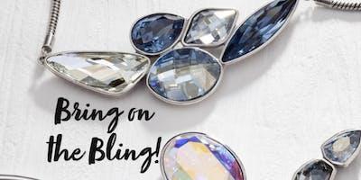 Bring On The Bling Event -Swarovski Jewels & Sarasota Laser Lipo