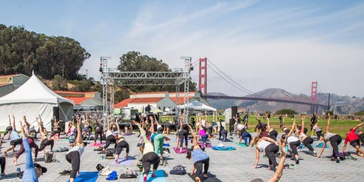 City Fit Fest 2019: San Francisco
