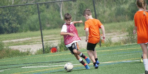 Soccer Camp @ Fuze Fit 2 Play!