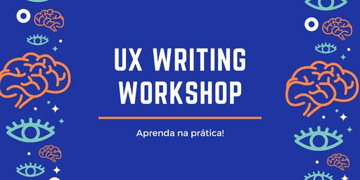UX Writing Workshop
