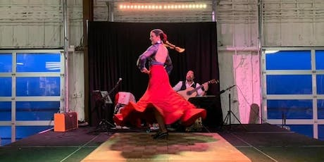 Flamenco & Tapas Night tickets