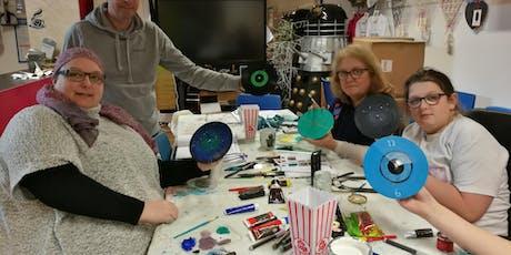 Crafternoon - Hobby & Skills Workshops  tickets