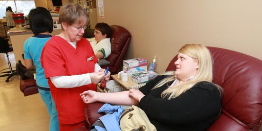 Oshawa Blood Donor Centre