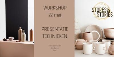 workshop presentatietechnieken