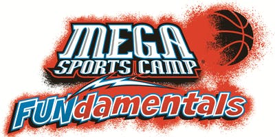Mega Sports Camp 2019
