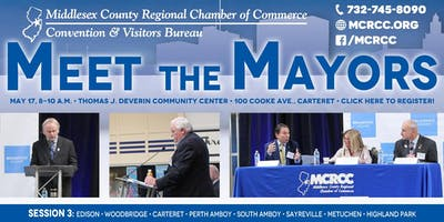 Meet The Mayors Session 3
