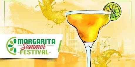 Tequila & Margarita Summer Festival  tickets