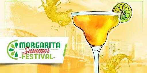 Tequila & Margarita Summer Festival