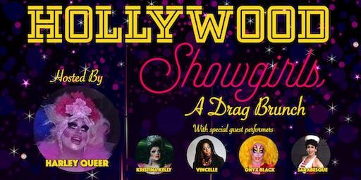 Drag Queen Brunch at Hollywood!