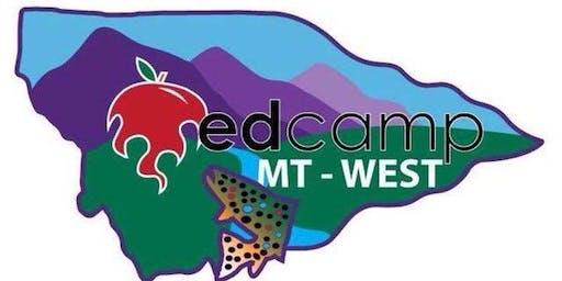 EdCampMT-West