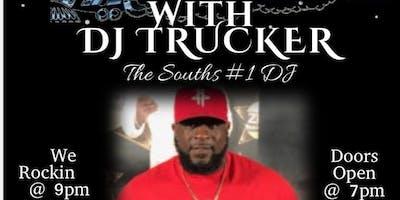 Soul Train Friday w/ DJ Trucker