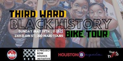 Third Ward Black History Bike Ride