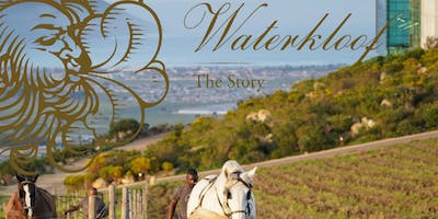 A night with Darkhorse & Waterkloof winery