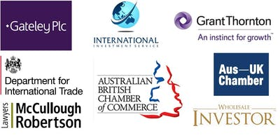 Internationalisation Workshops: preparing business for global opportunities (Geelong)