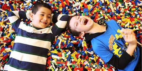LEGO Minecraft Camp @ Fuze Fit 2 Play! tickets
