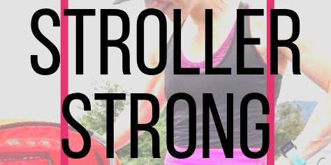 Stroller Strong!