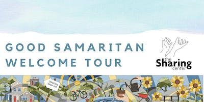 Good Samaritan Welcome Tour