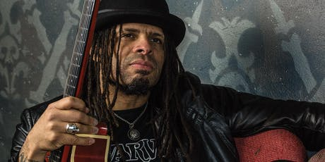 Eric McFadden tickets