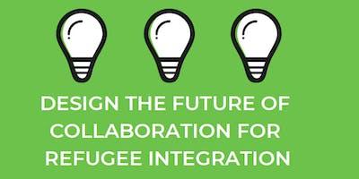 Design the future of collaboration for refugee integration - Ottawa