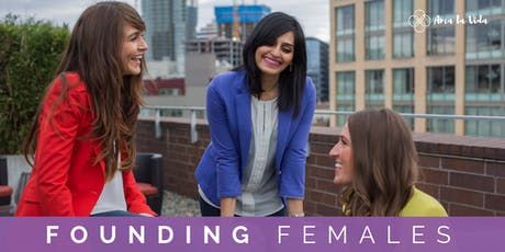 Founding Females Celebration tickets