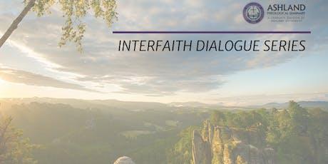 Interfaith Dialogue Series  tickets