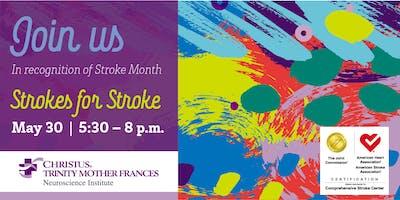 Strokes for Stroke