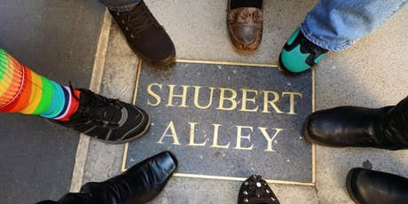 Act 1 Musical Theatre Broadway Walking Tour (Times Square)! tickets