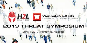 The 4th Annual 2019 H2L Solutions & Wapack Labs Threat...