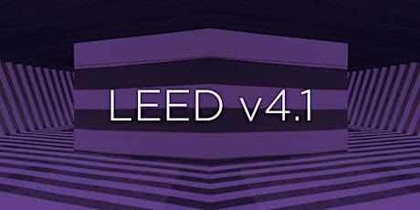 Central Plains: LEED v4.1: What's New?  tickets