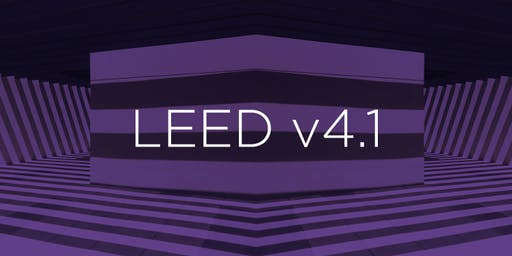 Central Plains: LEED v4.1: What's New?