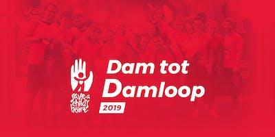 Dam tot Damloop 2019