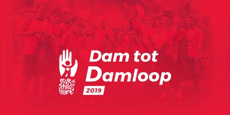 Dam tot Damloop 2019 tickets