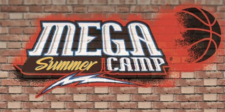 Mega Summer Camp tickets