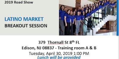Latino Market Breakout Session
