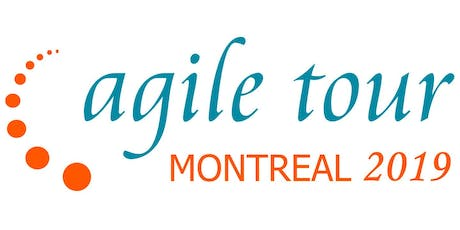 Agile Tour Montreal 2019 tickets