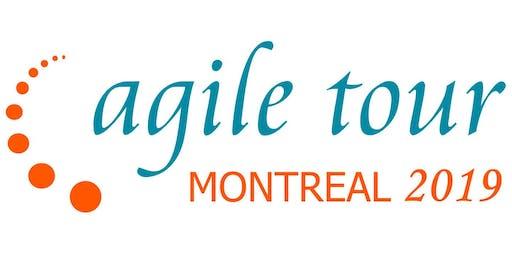 Agile Tour Montreal 2019