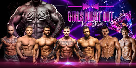 Girls Night Out the Show at Moon Shiner-Z (Burlington, NC) tickets
