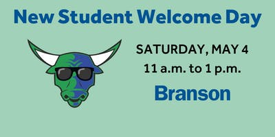 New Student Welcome Day