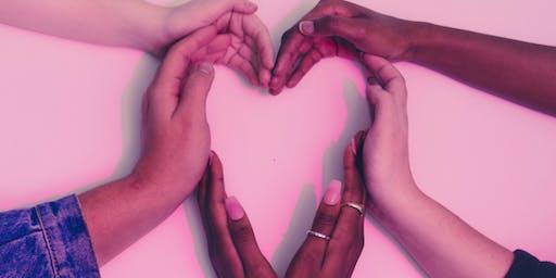Self-Care Sunday Women + Non-Binary Folks Meet-Up