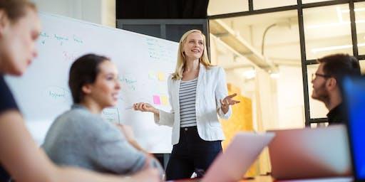 Agile Marketing Fundamentals | September 24-25 | Denver