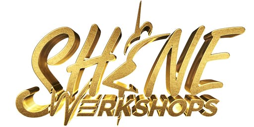 Shine Werkshop Series: 2019