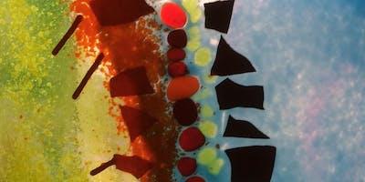 Eisteddfod 01/06 Rhian Hâf: Asio Gwydr | Glass Fusion