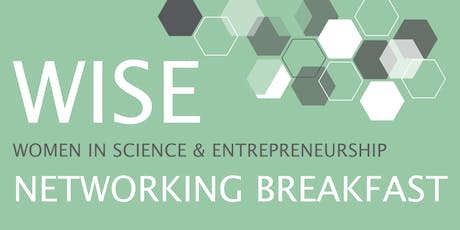 2019 Columbia WISE (Women in Science and Entrepreneurship) Networking Breakfast tickets