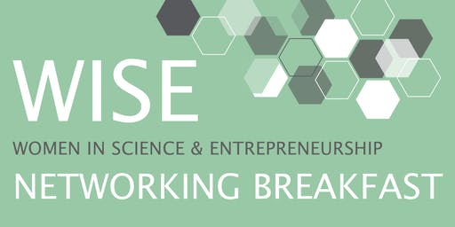 2019 Columbia WISE (Women in Science and Entrepreneurship) Networking Breakfast