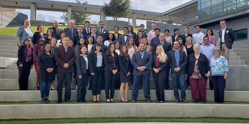 2019 CalSHRM Student Summit and Case Competition