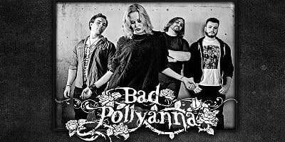 Black Rose Events Presents: Bad Pollyanna