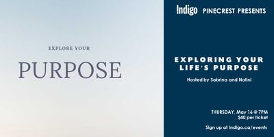 Exploring Your Life\