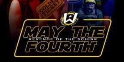 PCW Presents: May The Fourth!