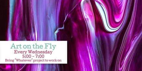 Art on the Fly tickets