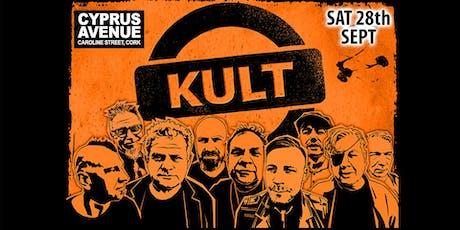 KULT tickets